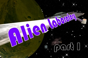 Alien Laboratory part I