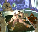 Jason and his clones reach their climax.