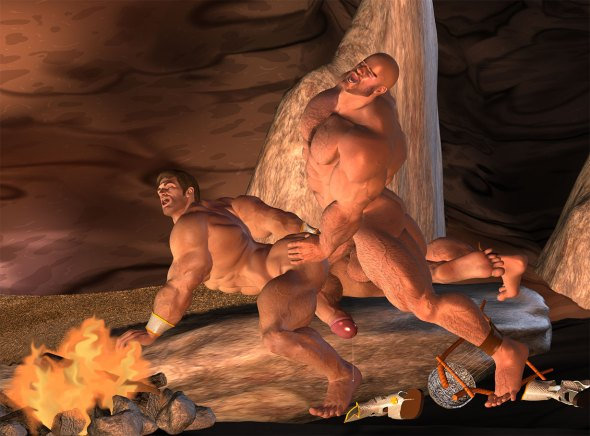 Sex Scene 3
