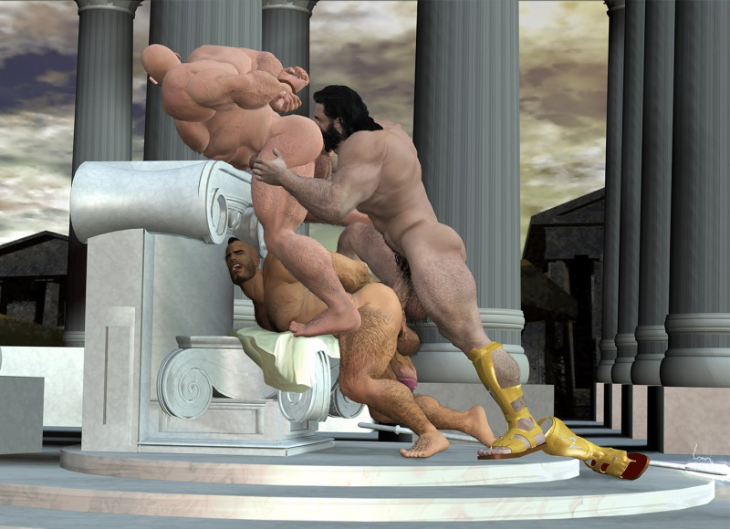 Sex Scene #3